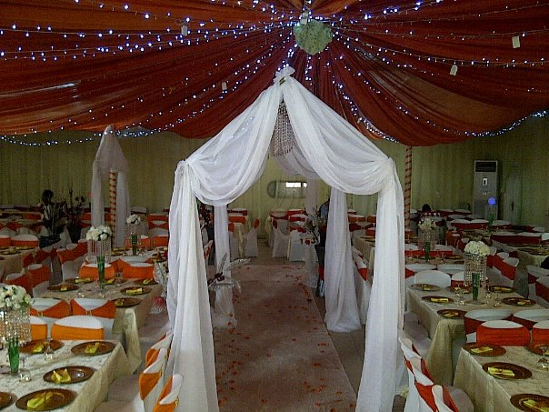 wedding, birthday, walima planners
